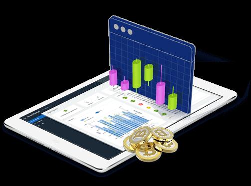 crypto asset exchange development company Accubits technologies